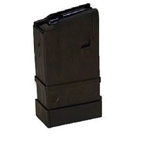 Thermold 20 Round Black Mag For M16/AR15 M16AR1520