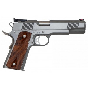 """Dan Wesson Pointman .45 ACP 8+1 5"""" 1911 in Stainless - 01859"""