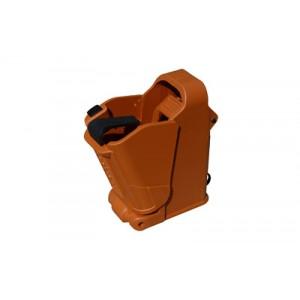 Maglula Ltd. Uplula Magazine Loader/unloader, Fits 9mm-45 Acp, Orange Brown Up60b