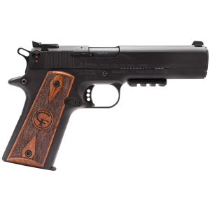 """Hi-Point Chiappa MKS 1911-22TGT .22 Long Rifle 10+1 5"""" 1911 in Black - 191122TGT"""