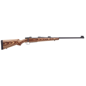 "CZ 550 American Safari .458 LOTT 5-Round 25"" Bolt Action Rifle in Blued - 4410"