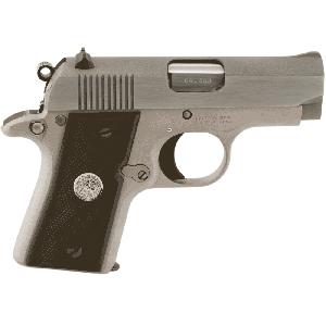 """Colt Mustang .380 ACP 6+1 2.75"""" Pistol in Aluminum Alloy - O6891"""