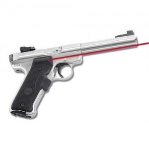 Crimson Trace Lasergrip For Ruger MK II & III LG403