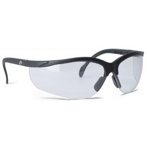 Walkers Game Ear GWPCLSG Shooting Glasses Eye Protection Clear