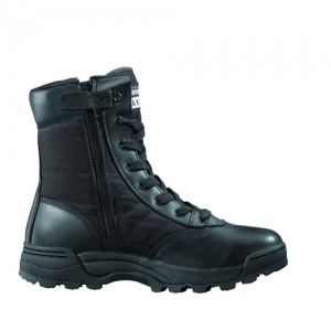 Classic 9  Side Zip Mens Size: 15 Color: Black Width: Regular