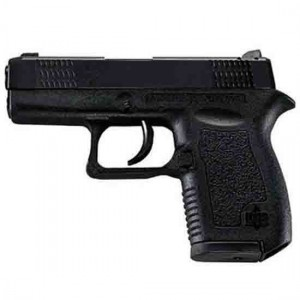 "Diamondback DB380 .380 ACP 6+1 2.8"" Pistol in Black - DB380NS"