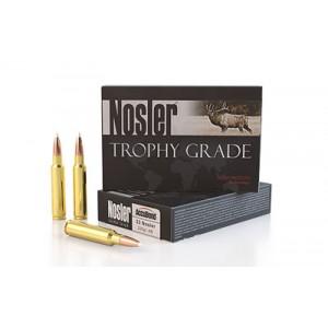 Nosler Bullets Trophy .33 Nosler AccuBond, 225 Grain (20 Rounds) - 60098