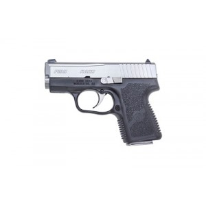 """Kahr Arms PM9 9mm 6+1 3"""" Pistol in Matte Stainless - PM9093A"""