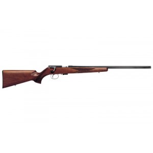 """Steyr Arms 1517 DHB .17 HMR 5-Round 23"""" Bolt Action Rifle in Blued - 52219998SP"""