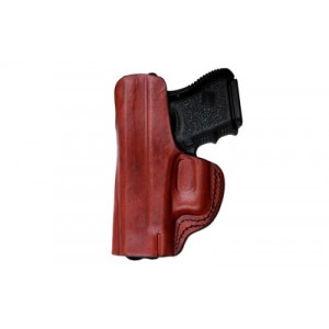 """Tagua Iph Inside The Pant Holster, Fits 1911 5"""", Right Hand, Brown Iph-202 - IPH-202"""