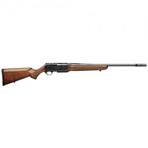 "Browning BAR Safari .270 Winchester 4-Round 22"" Semi-Automatic Rifle in Blued - 31001324"