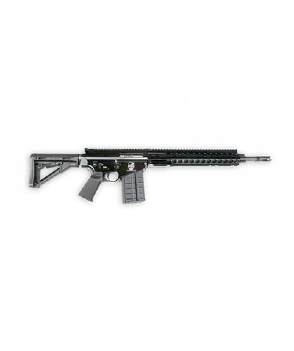 DRD Tactical G762REC Upper/Lower Stripped 7 62 NATO HK G3 Black