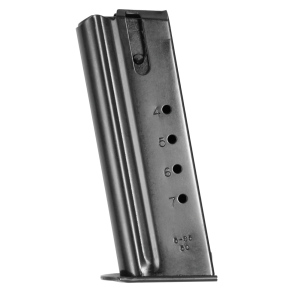 Magnum Research 9mm 12-Round Steel Magazine for Magnum Research Compact Baby Eagle - MAG912C