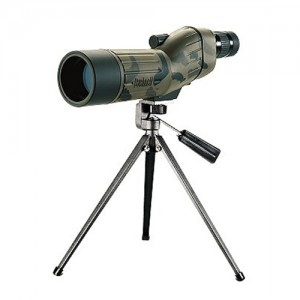 "Bushnell Sentry 14.7"" 18-36x50mm Spotting Scope in Camo - 781837"