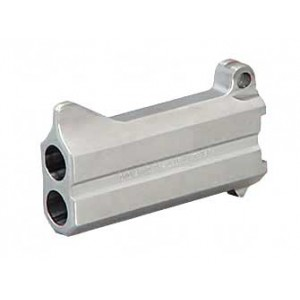 """Bond Arms Barrel, Fits Defender, 45acp,  3"""" Barrel, Stainless Finish Bbl45acp"""