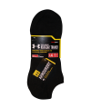 UA HeatGear SOLO 3 Pack Color: Black Size: Medium