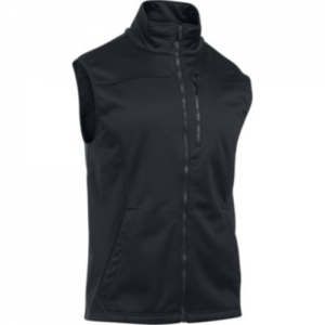 Under Armour Tactical Vest in Black - Small