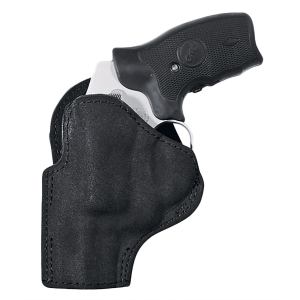 """Safariland Model 18 Right-Hand IWB Holster for 1911 Government/Browning Hi-Power in Black (5"""") - 185361"""
