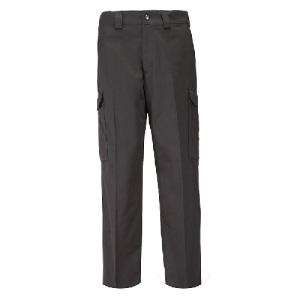 5.11 Tactical PDU Class B Men's Uniform Pants in Black - 44 x Unhemmed