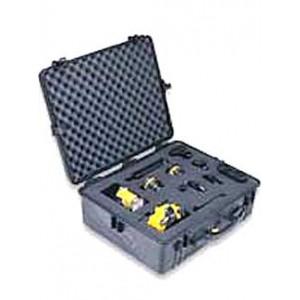 "Pelican Protect Case, 1600, 21.75""x16.75""x8"", Black 1600-000-110"