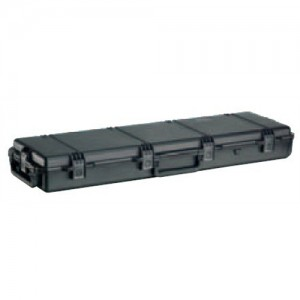 Stormkloth Waterproof Black 2-Long Gun Case IM3300