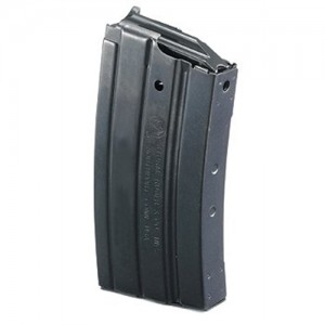 Ruger 30 Round Blue Magazine For Mini 14 223 Remington 90035