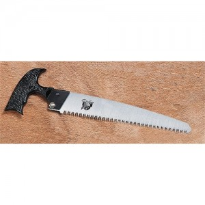 Outdoor Edge Saw w/Kraton Handle GW2
