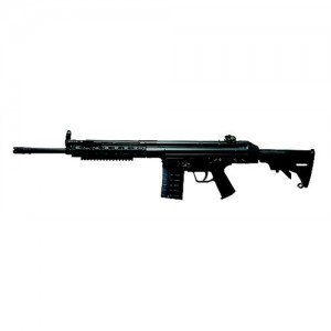 "PTR91 Model 91 .308 Winchester 20-Round 16"" Semi-Automatic Rifle in Black - 915180"