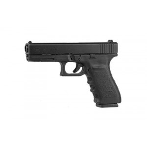 "Rebuilt Glock 21SF .45 ACP 13+1 4.6"" Pistol in Matte - PR2150503"