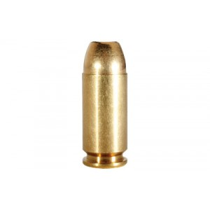 Armscor .40 S&W Jacketed Hollow Point, 180 Grain (20 Rounds) - AC40-3N