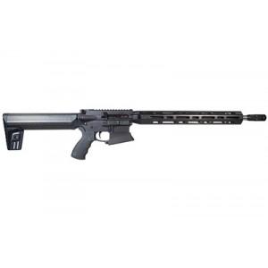 "Lancer Systems L15 .223 Remington/5.56 NATO 30-Round 18"" Semi-Automatic Rifle in Black - L15-RFL-COMP"