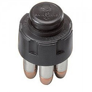 Safariland Push Button Speedloader For Maximum Speed w/Easy Reloading JR4C