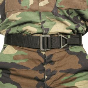 "Blackhawk CQB/Rescue Belt in Desert Brown - Small (28"" - 34"")"
