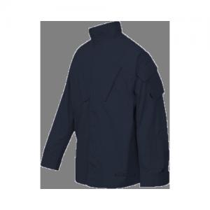 Tru Spec XFire Men's Long Sleeve Uniform Shirt in Midnight Navy - Medium