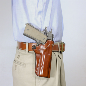Top Cop® 2.0 Finish: Black Gun Fit: Springfield XD9/40/45, V-10 4  Hand: Left - 139BB88Z0