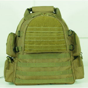 Voodoo Tactical Sling Bag Sling Backpack in Coyote - 15-996107000
