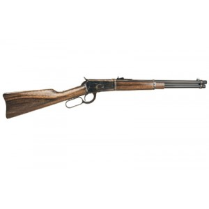 """Chiappa 1892 .357 Remington Magnum 8-Round 16"""" Lever Action Rifle in Blued - 920-338"""