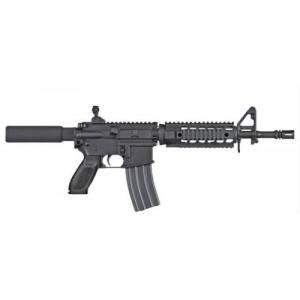 "Sig Sauer M400 .223 Remington/5.56 NATO 30+1 11"" AR Pistol in Black - PM40011BS"