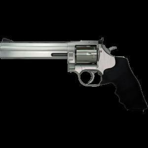 "CZ 715 .357 Remington Magnum 6-Shot 6"" Revolver in Stainless Steel (357 Magnum) - 1932"