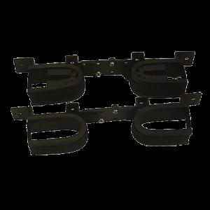 Rugged Gear 10075 Overhead Gun Rack Gun Rack