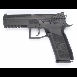 "CZ P-09 .40 S&W 15+1 4.53"" Pistol in Polymer - 91621"