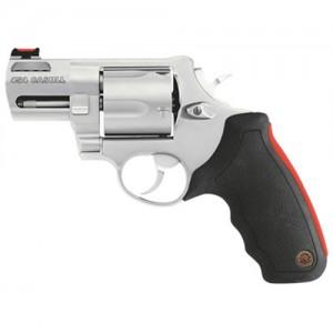 "Taurus 454 .454 Casull 5-Shot 2.25"" Revolver in Matte Stainless (Raging Bull) - 2454029M"