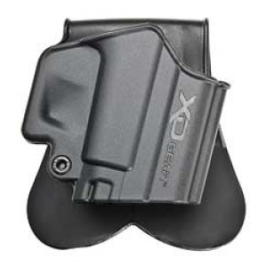Springfield Xd Gear, One Piece Paddle Holster, Right Hand, Black Xd3500ph1 - XD3500PH1
