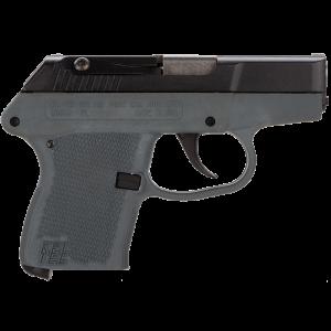 """Kel-Tec P-3AT .380 ACP 6+1 2.75"""" Pistol in Aluminum Alloy - P3ATBGRY"""