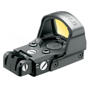 Leupold & Stevens DeltaPoint Pro 1x Sight in Black - 119687