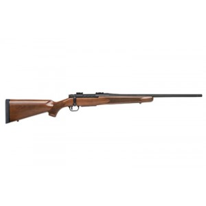 """Mossberg Patriot .308 Winchester/7.62 NATO 5-Round 22"""" Bolt Action Rifle in Blued - 27861"""
