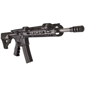 "DPMS Panther Arms 3G2 .223 Remington/5.56 NATO 20-Round 16"" Semi-Automatic Rifle in Black - 60522"