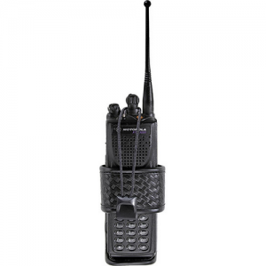Accumold Elite Adjustable Radio Holder Option: Motorola Astro - Hi-Gloss