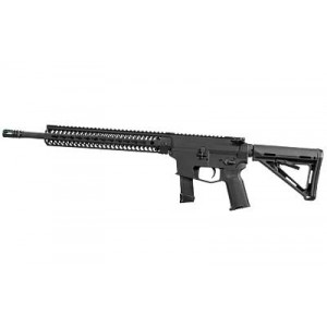"Angstadt Arms UDP-9 9mm 10-Round 16"" Semi-Automatic Rifle in Matte - AAUDP09R16"