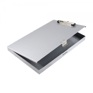 TUFF WRITERS: Side Opening; Dual Storage; 7/16  & 1' Trays TW8512 Letter/A4, 1  Capacity